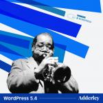 Nouveautés de WordPress 5.4