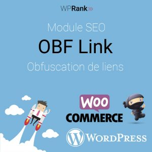 Plugin Obfuscation Liens WordPress WooCommerce