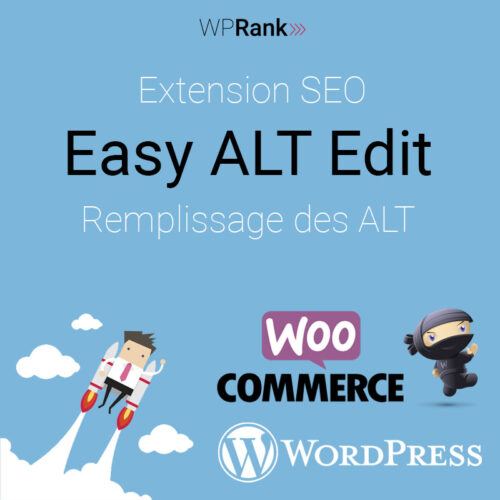 Plugin WordPress Easy ALT Edit