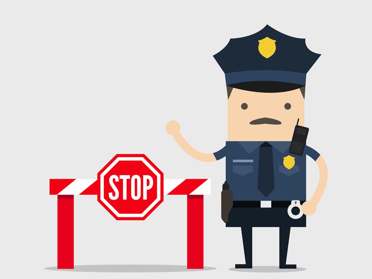 Police Google