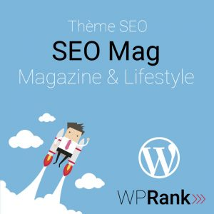 Thème SEO pour WordPress