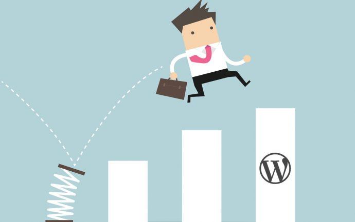 WordPress définition